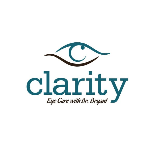 Small Business Logo Design | Clarity Eye Care with Dr. Bryant |target market focused on specialty eye care, relaxed experience, families | specialty eye care located in Ithaca, NY