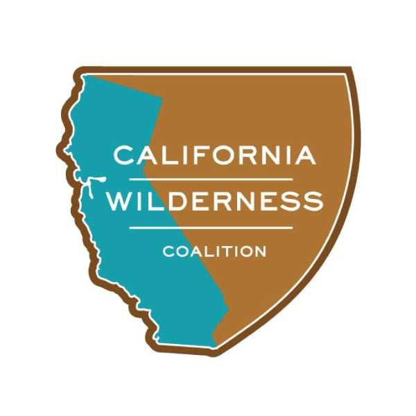 Enviornmental Logo Design | California Wilderness Coalition | target market focused on preservation of the California wildlife and wilderness |enviornmental coalition located in Oakland, CA