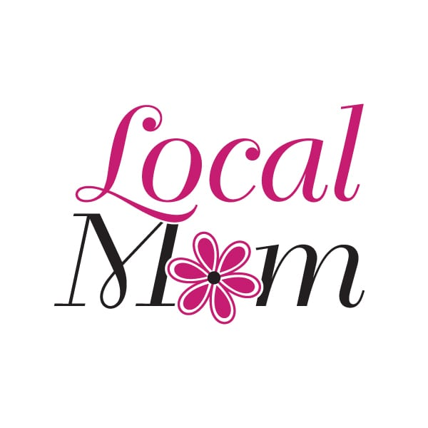 Small Business Logo Design | Local Mom | target audience focused on connecting resources, information, and mothers |small business located in Fairfield, CT