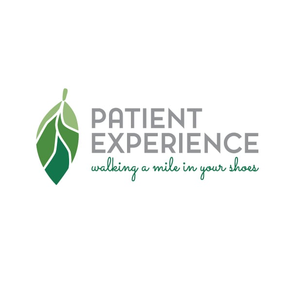 Logo design | Patient Experience | Cortland Regional Medical Center| target market of patient care, patient safety awareness, and health| located in Cortland, NY