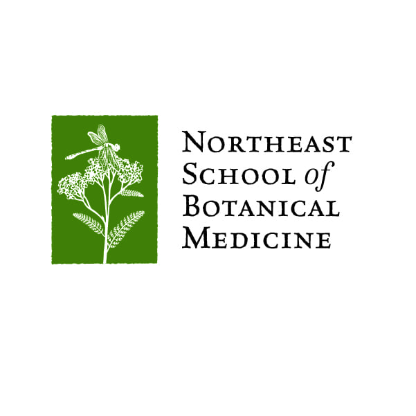 Logo Design for the Northeast School Of Botanical Medicine