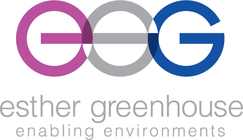 Aging in Place Specialist | Esther Greenhouse Enabling Environments | architectural and building consultant, lecturer based in Ithaca, Vestal and Horesheads, NY